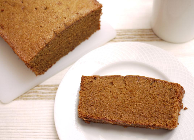 Brown Sugar Pound Cake | Crustabakes