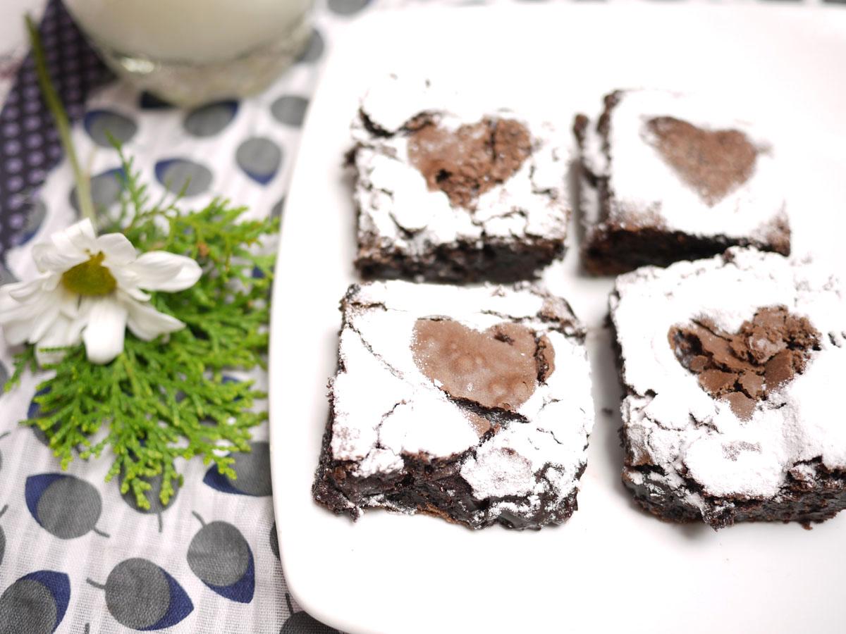 Tartine's Brownies | Crustabakes