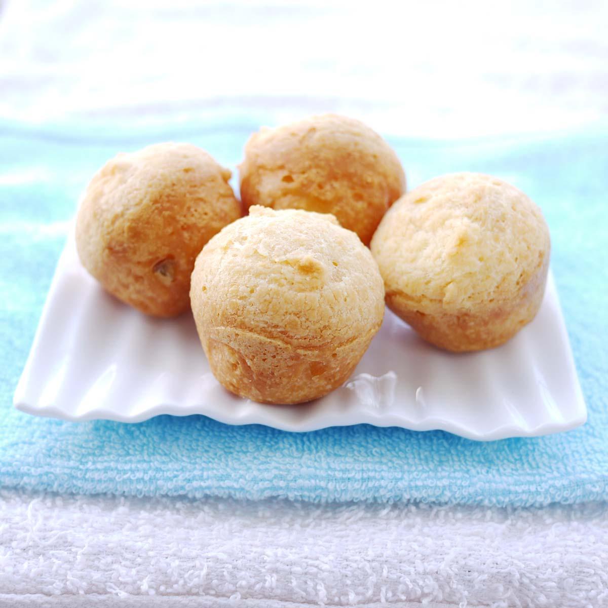Brazilian Cheese Bread (Pao De Queijo) Recipes — Dishmaps