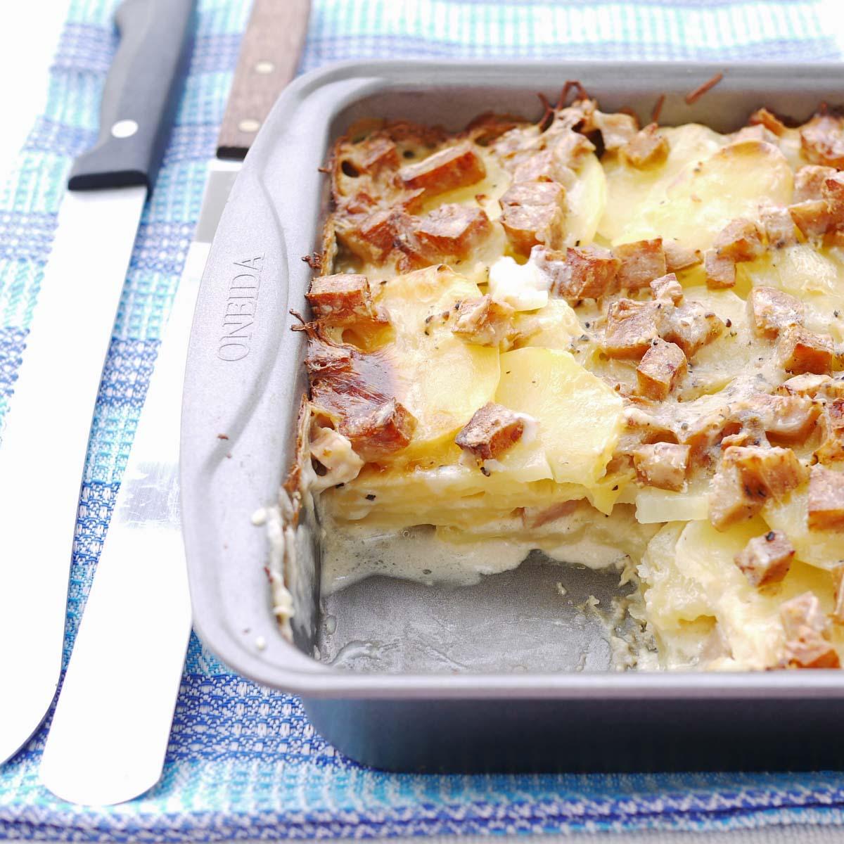 potatoes pumpk i n scalloped potatoes scalloped potatoes w i th leeks ...
