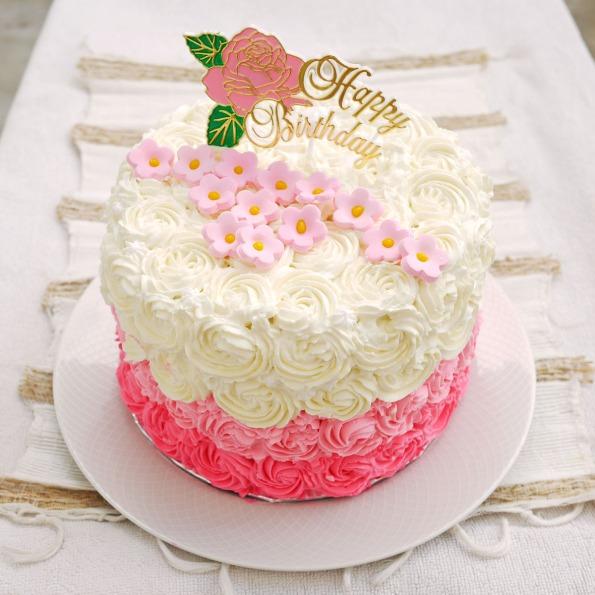 ombre cake 2a