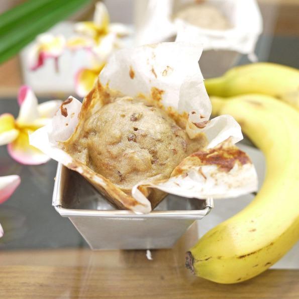banana muffin 1