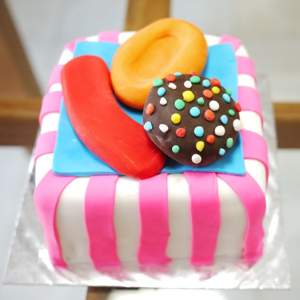 candy crush cake 2