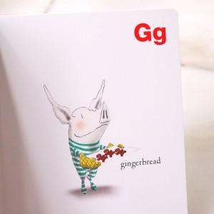 gingerbread 6